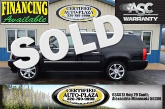 2010 Cadillac Escalade ESV Premium AWD Alexandria, Minnesota