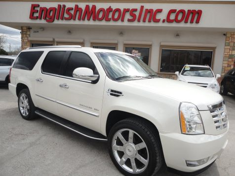 2010 Cadillac Escalade ESV Luxury in Brownsville, TX