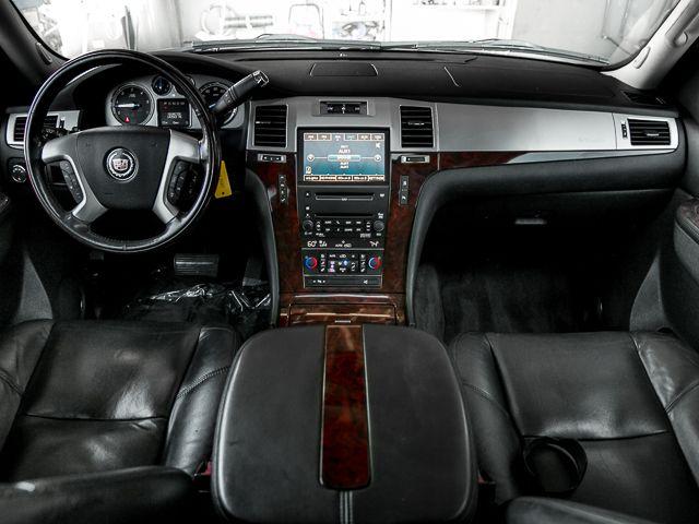 2010 Cadillac Escalade ESV Premium Burbank, CA 8