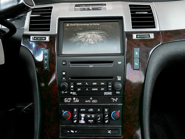 2010 Cadillac Escalade ESV Premium Burbank, CA 17