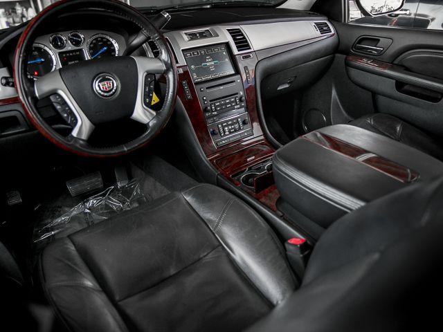 2010 Cadillac Escalade ESV Premium Burbank, CA 9