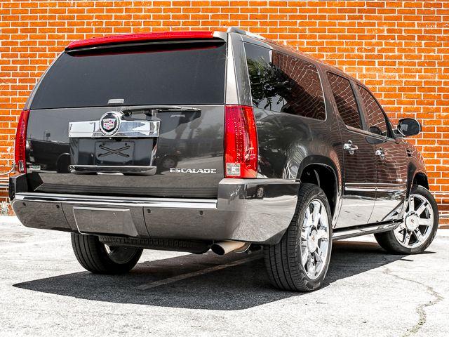 2010 Cadillac Escalade ESV Premium Burbank, CA 3