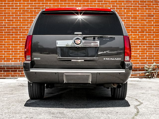 2010 Cadillac Escalade ESV Premium Burbank, CA 4
