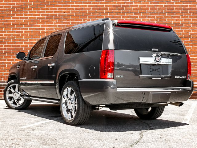 2010 Cadillac Escalade ESV Premium Burbank, CA 5