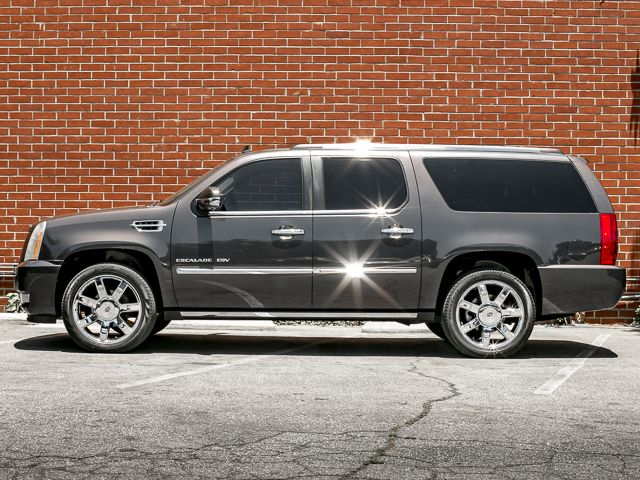 2010 Cadillac Escalade ESV Premium Burbank, CA 6
