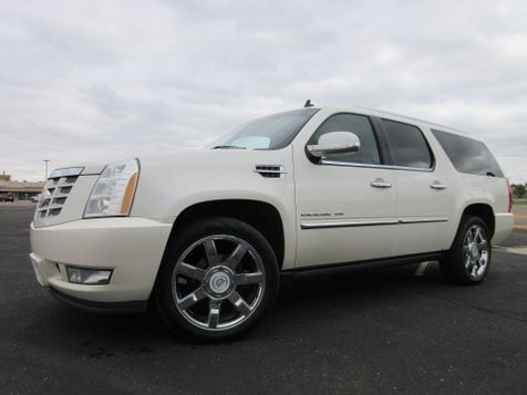 2010 Cadillac Escalade ESV Premium in , Colorado