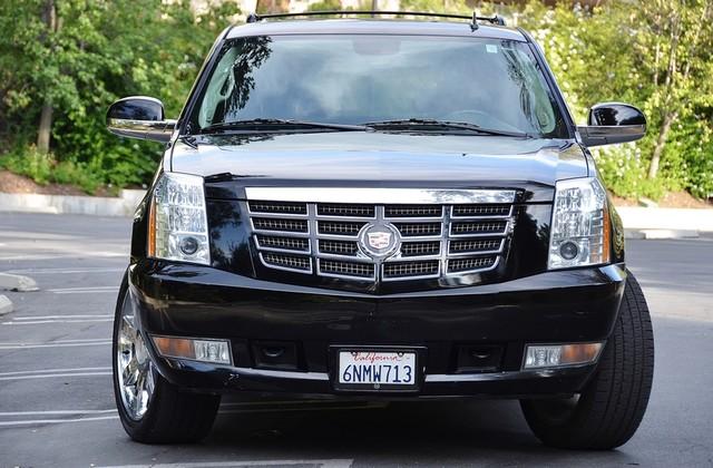 2010 Cadillac Escalade ESV Premium Reseda, CA 15