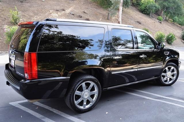 2010 Cadillac Escalade ESV Premium Reseda, CA 20