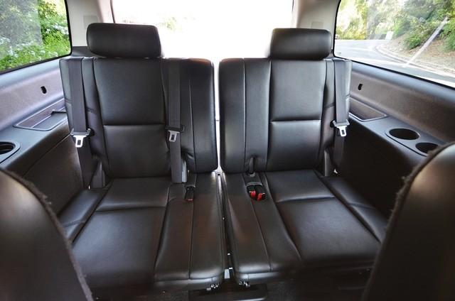 2010 Cadillac Escalade ESV Premium Reseda, CA 27