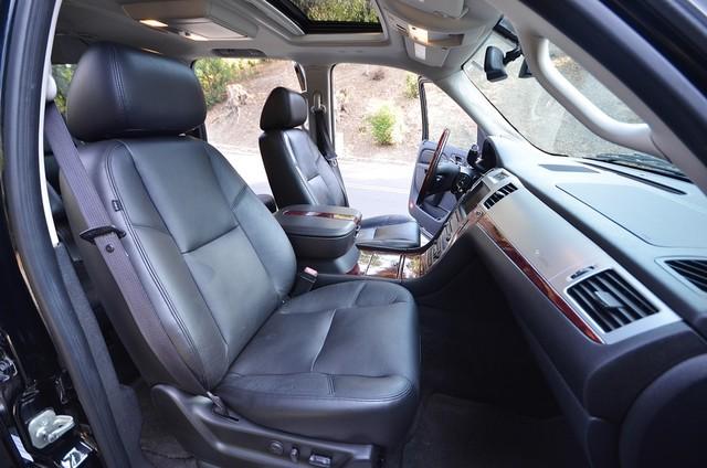 2010 Cadillac Escalade ESV Premium Reseda, CA 31