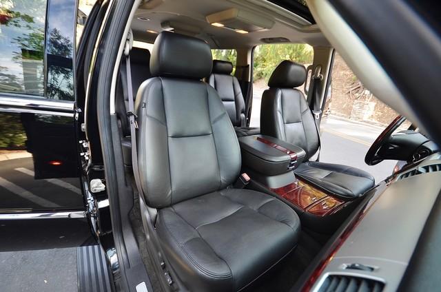 2010 Cadillac Escalade ESV Premium Reseda, CA 39