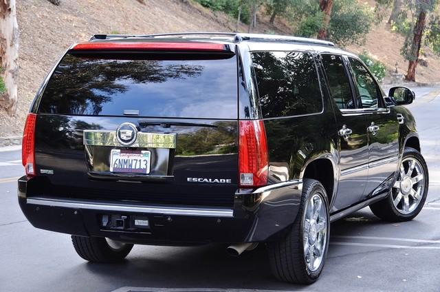 2010 Cadillac Escalade ESV Premium Reseda, CA 19