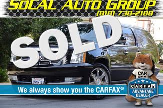 2010 Cadillac Escalade ESV Premium Reseda, CA