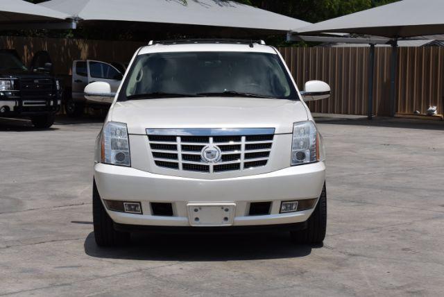 2010 Cadillac Escalade ESV Premium San Antonio , Texas 1