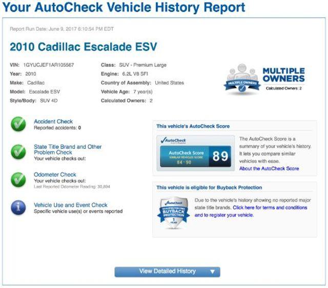 2010 Cadillac Escalade ESV Premium San Antonio , Texas 11