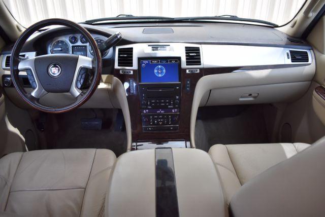 2010 Cadillac Escalade ESV Premium San Antonio , Texas 17