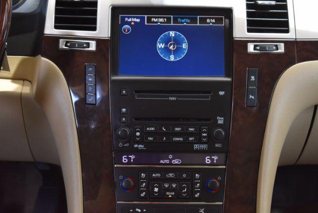 2010 Cadillac Escalade ESV Premium San Antonio , Texas 18