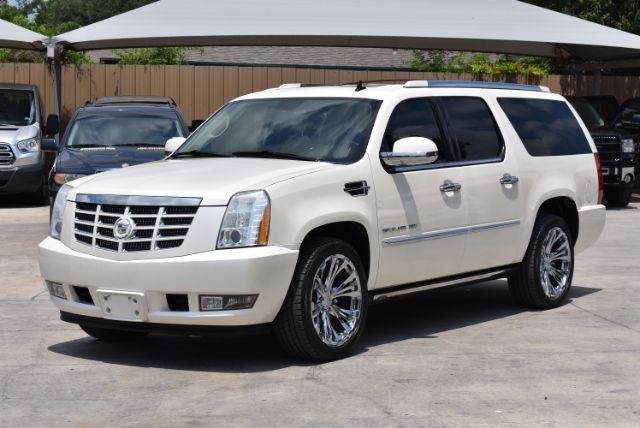 2010 Cadillac Escalade ESV Premium San Antonio , Texas 2