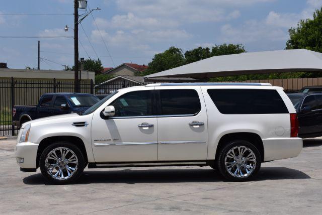 2010 Cadillac Escalade ESV Premium San Antonio , Texas 3