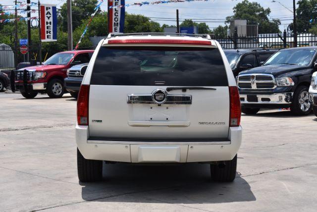 2010 Cadillac Escalade ESV Premium San Antonio , Texas 5