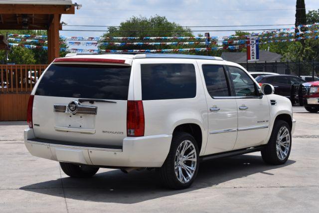 2010 Cadillac Escalade ESV Premium San Antonio , Texas 6