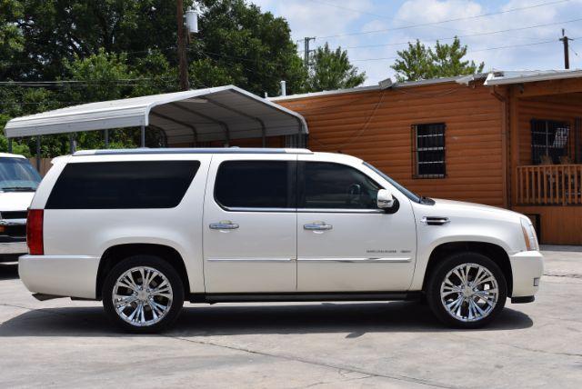 2010 Cadillac Escalade ESV Premium San Antonio , Texas 7