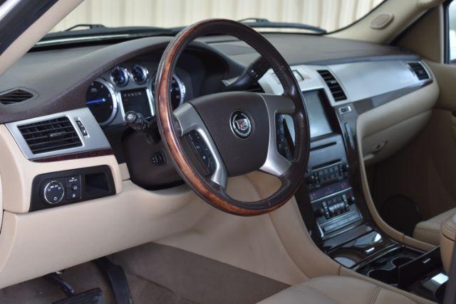 2010 Cadillac Escalade ESV Premium San Antonio , Texas 9