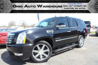 2010 Cadillac Escalade Hybrid 4x4 Navi Tv/DVD Sunroof Cln Carfax We Finance   Canton, Ohio   Ohio Auto Warehouse LLC in  Ohio