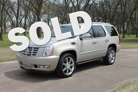 2010 Cadillac Escalade Premium  1 Owner 37k Miles  in Marion, Arkansas