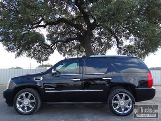 2010 Cadillac Escalade Premium 6.2L V8 AWD in San Antonio Texas