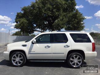 2010 Cadillac Escalade Luxury 6.2L V8 | American Auto Brokers San Antonio, TX in San Antonio Texas