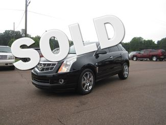 2010 Cadillac SRX Performance Collection Batesville, Mississippi