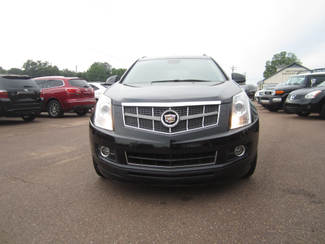 2010 Cadillac SRX Performance Collection Batesville, Mississippi 4