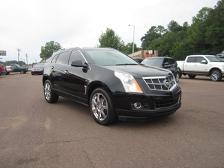 2010 Cadillac SRX Performance Collection Batesville, Mississippi 1