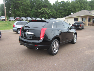 2010 Cadillac SRX Performance Collection Batesville, Mississippi 6