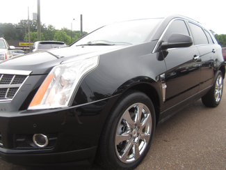2010 Cadillac SRX Performance Collection Batesville, Mississippi 9