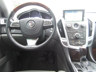 2010 Cadillac SRX Performance Collection Batesville, Mississippi 21