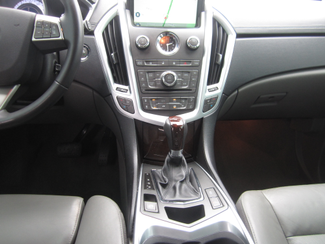 2010 Cadillac SRX Performance Collection Batesville, Mississippi 23