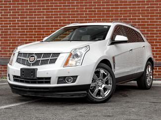 2010 Cadillac SRX Premium Collection Burbank, CA