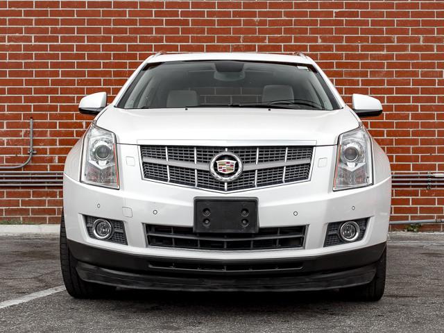 2010 Cadillac SRX Premium Collection Burbank, CA 1