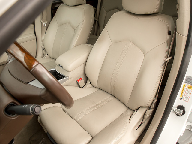 2010 Cadillac SRX Premium Collection Burbank, CA 10