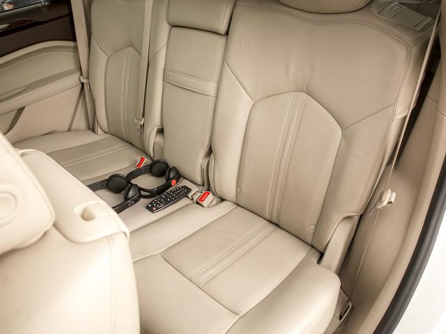 2010 Cadillac SRX Premium Collection Burbank, CA 11