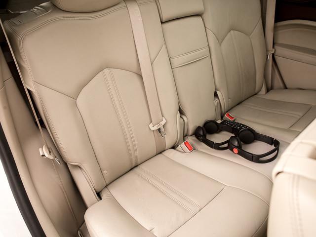 2010 Cadillac SRX Premium Collection Burbank, CA 14