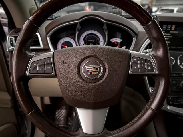 2010 Cadillac SRX Premium Collection Burbank, CA 19