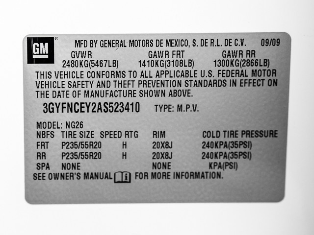 2010 Cadillac SRX Premium Collection Burbank, CA 24