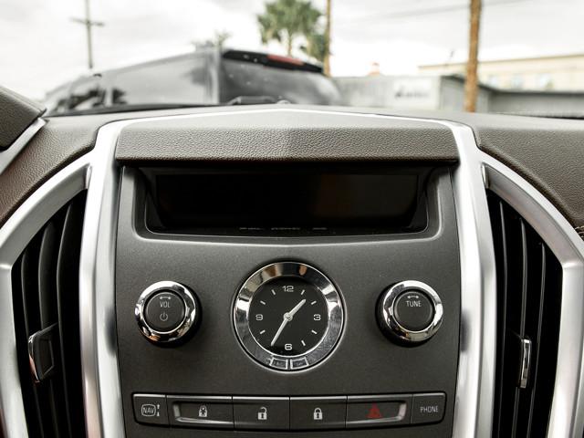 2010 Cadillac SRX Premium Collection Burbank, CA 29
