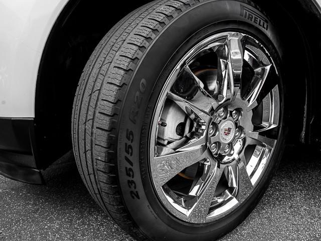 2010 Cadillac SRX Premium Collection Burbank, CA 31