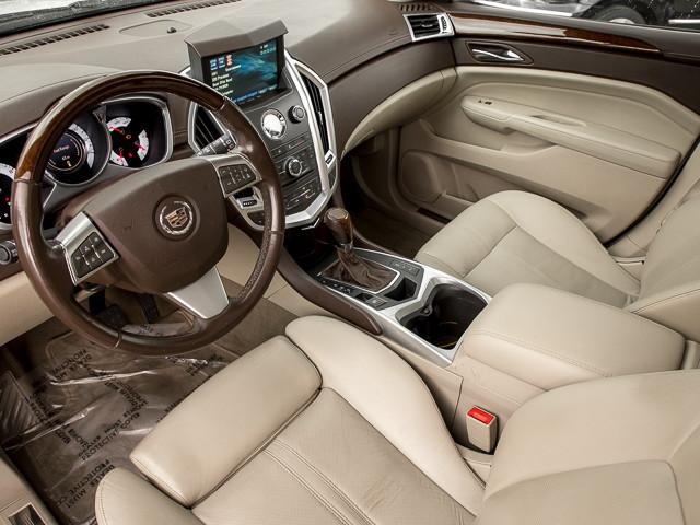 2010 Cadillac SRX Premium Collection Burbank, CA 9