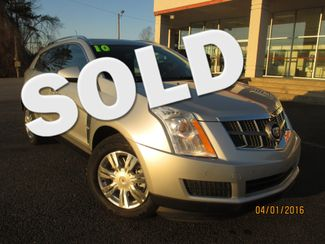 2010 Cadillac SRX Luxury Collection Canton , GA
