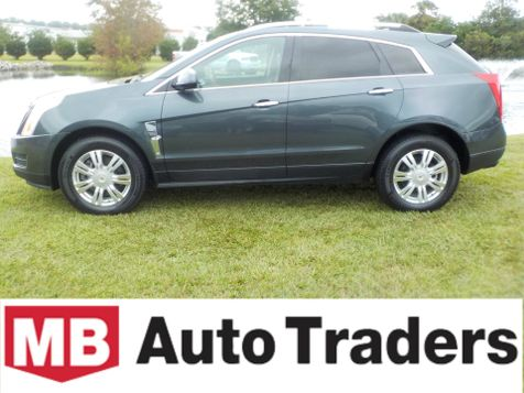2010 Cadillac SRX Luxury Collection in Conway, SC